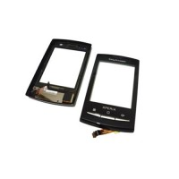 Cristal Digitalizador para Sony Ericsson Xperia X10 MiniPro -Negro