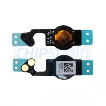 Cable Flexible Boton Home iPhone 5