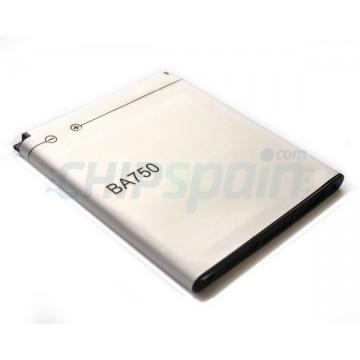 Battery Sony Xperia BA750