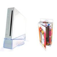 Soporte con refrigeración e iluminación Wii (exspect)