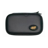 Funda Carry Case (Maxwise) Negro para Nintendo DS Lite