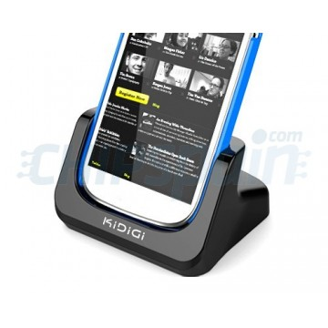 Charging Base HDMI KiDiGi Samsung Galaxy SIII