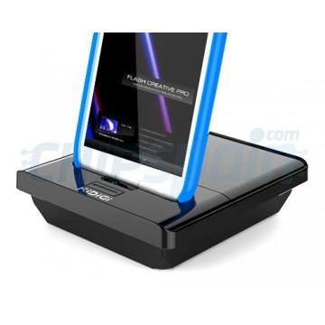 Base de carregamento Deluxe KiDiGi Samsung Galaxy SIII