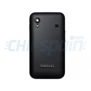 Back Case Samsung Galaxy Ace -Black