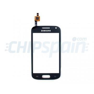 Vidro Digitalizador Táctil Samsung Galaxy Ace 2 (i8160, i8160P) -Preto