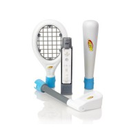 NERF Sport Pack Wii