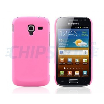 Caso Ideal Series S. Galaxy Ace 2 -Rosa
