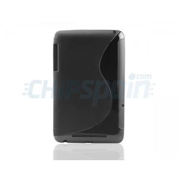 Funda S-Line Series Nexus 7 -Negro