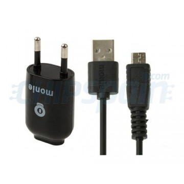 Loader 2 in 1 MicroUSB 1.5A