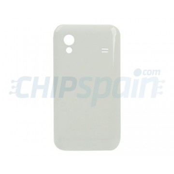 Battery back cover Samsung Galaxy Ace -White