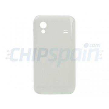 Tampa traseira da bateria Samsung Galaxy Ace -Branco