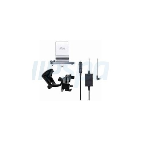2m USB Cargador con Cable de alimentación de 5V negro adaptador para Hitachi HDF-7080 Marco De Foto