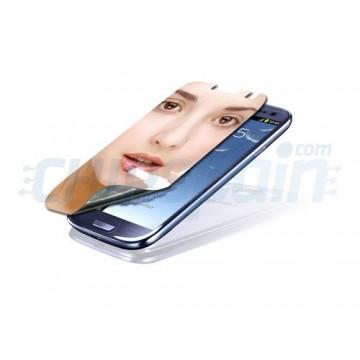 Protector de Pantalla Mirror Samsung Galaxy S III