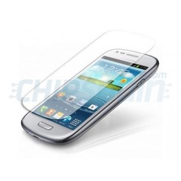 Protector de Pantalla Samsung Galaxy SIII Mini