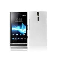 Funda Sony Xperia S -Blanco