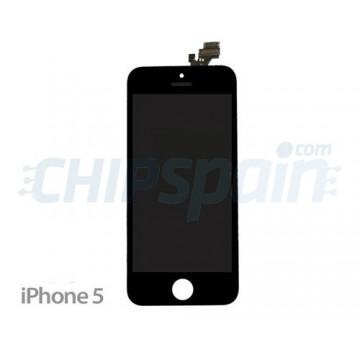 Pantalla iPhone 5 Original Completa - Negro
