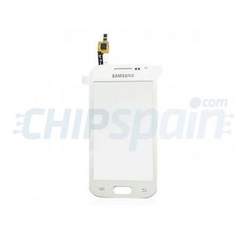 Vidro Digitalizador Táctil Samsung Galaxy Ace 2 (i8160, i8160P) -Branco
