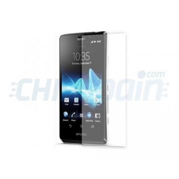 Protector Pantalla Sony Xperia T
