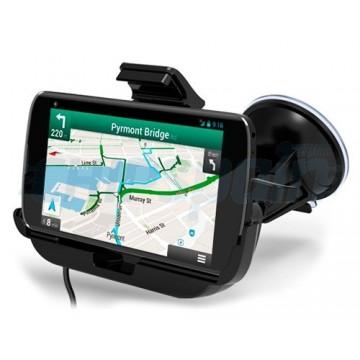 Sustentação do carro KiDiGi Nexus 4