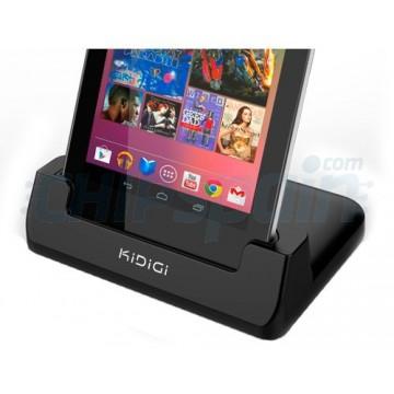 Base de carregamento KiDiGi Nexus 7
