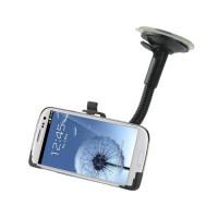 Soporte Flexible de Coche Samsung Galaxy SIII