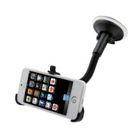 Soporte Flexible de Coche iPhone 5/5S