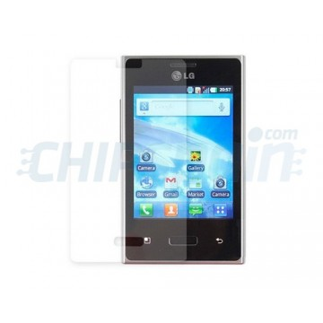 Screen Saver LG Optimus L3
