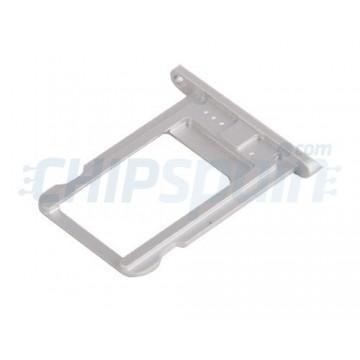 PortaSIM iPad Mini/iPad Mini 2 -Prata