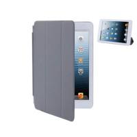 Tapa Smart Cover iPad Mini -Gris