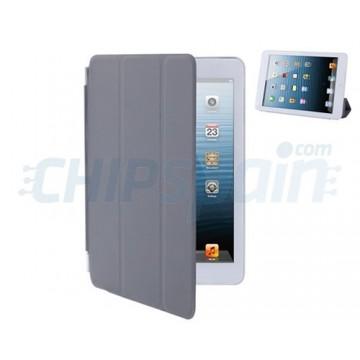 Tapa Smart Cover iPad Mini/iPad Mini 2/iPad Mini 3 -Gris
