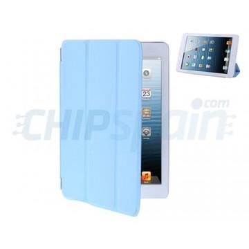 Tapa Smart Cover iPad Mini/iPad Mini 2/iPad Mini 3 -Azul claro