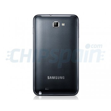 Battery Back Cover Samsung Galaxy Note -Black