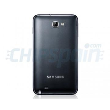Tampa traseira da bateria Samsung Galaxy Note -Negro