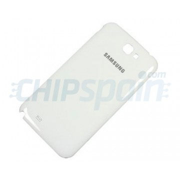Battery Back Cover Samsung Galaxy Note 2 -White