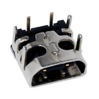 Conector Corriente - Reparacion NDS Lite