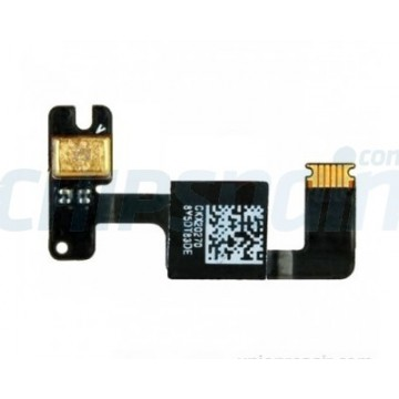 Flex Cable with Microphone iPad 3 3G Version
