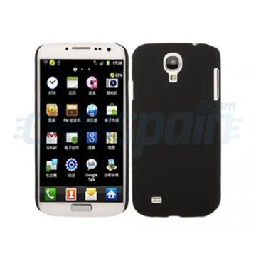 Plastic Cover Samsung Galaxy S4 -Black