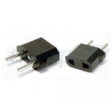 European Plug Adapter