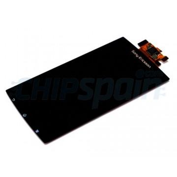 Pantalla Sony Xperia Arc / Arc S Completa Negro