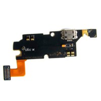 Cable Flex y Conector de Carga Samsung Galaxy Note