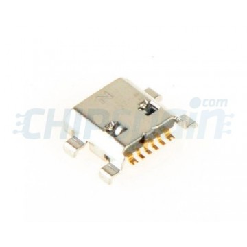 Charger Connector Samsung Galaxy Ace 2