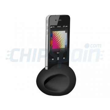 Amplifier Egg iPhone 4/4s -Black