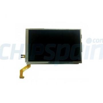 Tela TFT LCD Superior Nintendo 3DS XL