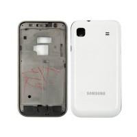 Carcasa completa Samsung Galaxy S SCL i9003 -blanco