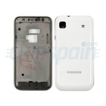 Complete Case Samsung Galaxy S SCL -White