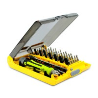 Precision tool kit 45 in 1