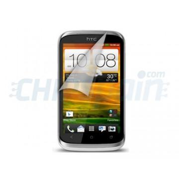 Protetor de Tela Anti-Glare HTC Desire X