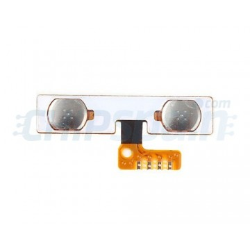 Volume Flex Cable Samsung Galaxy SII i9100