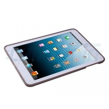 Caso TPU Dots iPad Mini/iPad Mini 2/iPad Mini 3 -Cinzento