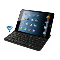 Teclado Bluetooth 3.0 V9 para iPad Mini